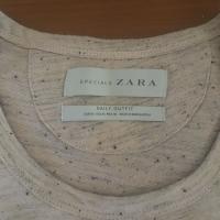 ZARA T-shirt Daily Outfit made in Bangladesh