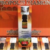 Propolis Diamond Premium Original | Asli Dari New Zealand Propolis