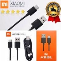 Kabel Data USB Transfer Xiaomi Type C Type-C Original