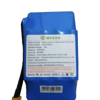Baterai Smart Balance wheel/hoverboard/seqway(power battery)
