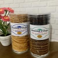 Almond Crispy Cheese MIX