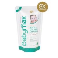 Babymax Bottle Utensils Cleaner Refill 450ml