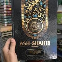 Al Quran Ash Shahib Rasm Utsmani A4