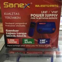 Power supply antena TV Sanex