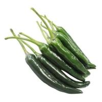 SayurHD sayur segar cabe ijo besar 250gr