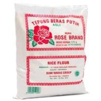 Tepung Beras Putih Rose Brand