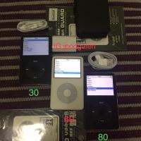 Ipod classic 5,5 th gen 30gb 60gb 80gb wolsfon series dac