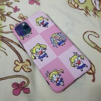 softcase Iphone 11 promax lucu