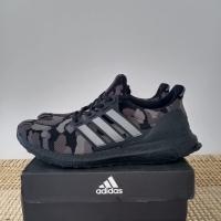 Adidas Ultraboost 4.0 X BAPE - Black Camo size