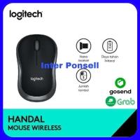 Logitech B175 Wireless Mouse - Garansi Resmi