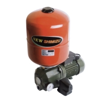 Pompa air SHIMIZU JET PUMP PC-260 BIT (plus tangki)