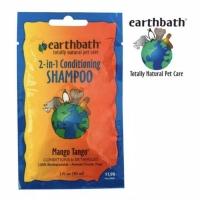 EARTHBATH 2in1 Conditioning SHAMPOO 1oz - SACHET