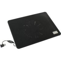 """Deepcool N1 notebook cooling pad up to 15.6"""" cooler fan slim N 1"""