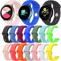READY STRAP QUICK RELEASE SILICONE SMARTWATCH MODEL APPLE 20/22MM