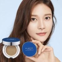 KLAVUU blue pearlsation high coverage marine collagen aqua cushion ref