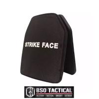 STRIKE Balistic Plate Level 4 Bulletproof Plate Baja Anti Peluru