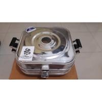 Bima Baking Pan Listrik / Oven Electric