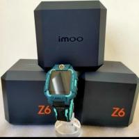 Imoo z6 original jam tangan anak garansi resmi imoo 1 tahun