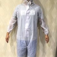 Baju APD / Alat pelindung diri Model seleting Merk Gajah