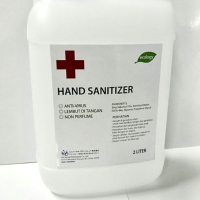 Hand Sanitizer Cair Ecology 2 Liter