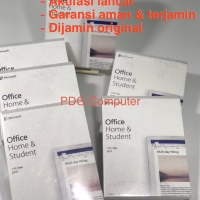 Office Home & Student 2019 Original Microsof (Suport PC,Laptop & MAC )