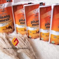 Pisang Mesir - Keripik Sale Pisang Bandung - Snack Cemilan Diet