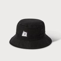 Ripndip Lord Nermal Bucket Hat - Black