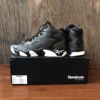 Sepatu Basket Reebok Mobius OG black CN7888 ORIGINAL BNIB RESMI