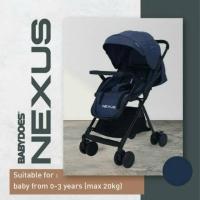 Stoller BabyDoes Nexus
