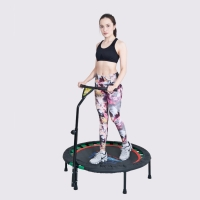 JIM! TRAMPOLINE FIT TL 2200 TOTAL With HANDLES Alat OR