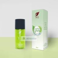 SR12 Deodorant Spray 💯Natural - Penghilang Bau Ketiak Dan Badan