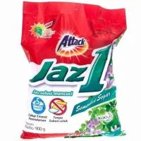 Deterjen Attack Jazz One (Jazz 1) 850gram