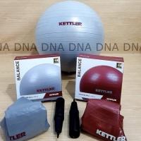 Kettler Gym Ball / Exercise Ball diameter 65cm (ORIGINAL)