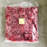 IQF Raspberry | Buah Raspberry Beku