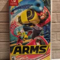 [Sewa] Arms Nintendo Switch