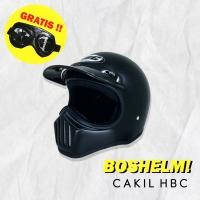 Helm Cakil HBC Murah