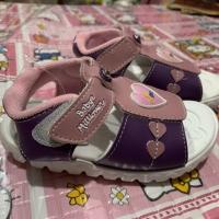 Sepatu sendal baby millioner BMES 70