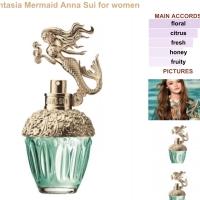 Decant Parfum Anna Sui Fantasia Mermaid EDP 10ml