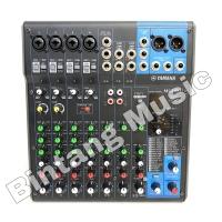 Mixer Yamaha MG 10 XU Grade A - 10 Channel