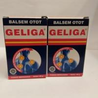 Geliga Balsem Otot 40gr