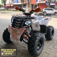 ATV 110CC COMMANDER RING 8 MESIN 4TAK