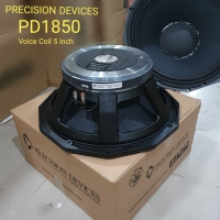 Speaker Subwoofer 18 inch precision devices PD1850