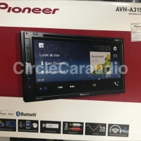 Tv double din Headunit Pioneer avh A315bt