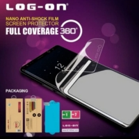Samsung Galaxy A8 Plus Hydrogel Full Depan Belakang / Anti Gores