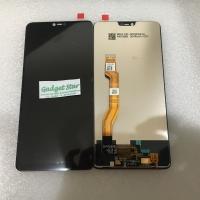 LCD TOUCHSCREEN SET OPPO F7 ORIGINAL FULLSET