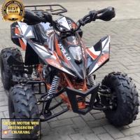 ATV SNIPER 110CC RING 8 MESIN HONDA