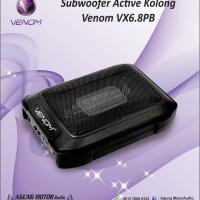 SubWoofer Aktif Kolong Venom VX6.8PB