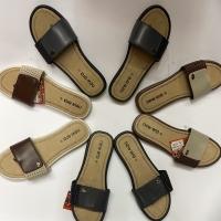 Sandal slop wanita/new era/37-40
