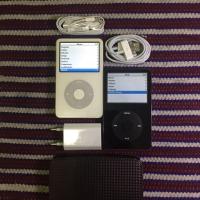 Ipod classic 5,5 30 gb dg dac terbaik wolsfon