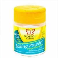 Koepoe Koepoe Baking Powder